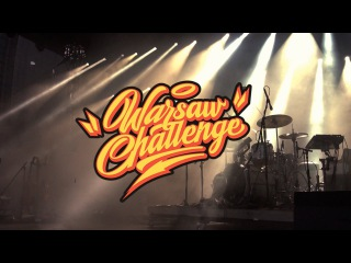 Warsaw Challenge 2017 | The Realest | Official Trailer