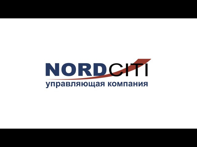 Ролик о компании Нордсити. 2015 год.