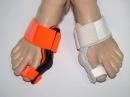 Мешает косточка на большом пальце ноги поможет вальгусная шина или фиксатор большлго пальца