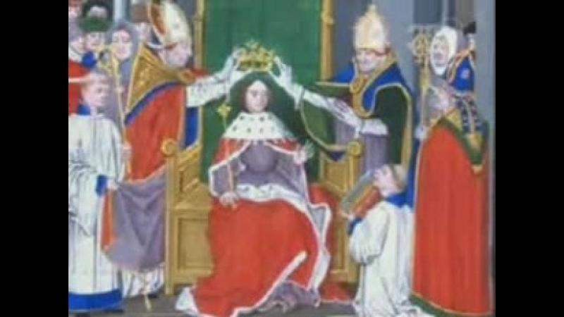 Короли и Королевы Англии 2, средние века