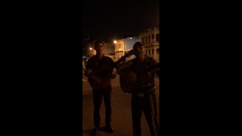 Malecón Havana уличные музыканты
