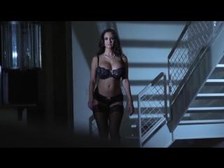 Ava Addams - Lingerie Black (sexy hot girl)