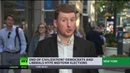 US-Liberale im Panikmodus: Bei Zwischenwahlen steht Zivilisation auf dem Spiel