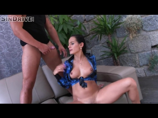 [  ] Piss and Pound On That Pussy! Giving The Goddess Some Golden Shower Love! (10102017) 720р