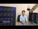 12 GPU Ethereum Miner Comparision Vs Promax7 2 ETH Miner