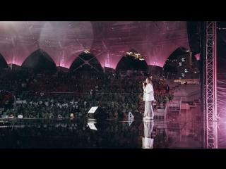 Krila - Король (live Артек 2018)