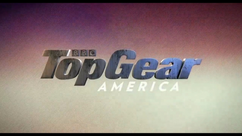 Топ Гир Америка 6 сезон 3 серия Жизнь на ходу Top Gear America