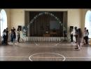 Школьный вальс-Slipping Away