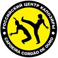 Логотип Российский центр капоэйры I Ярославль