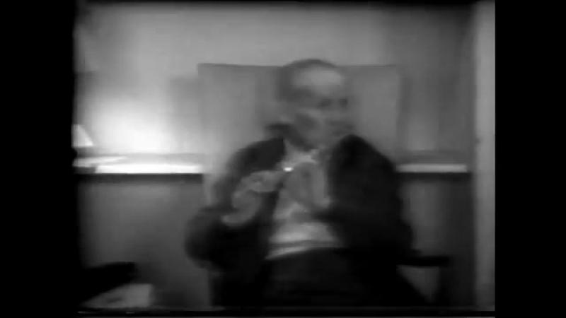 Marcel Moyse masterclass in Copenhagen 1969.mp4