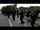 9 мая Наша Артуха на Параде Победы