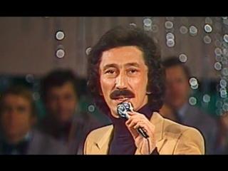 Последняя поэма - ВИА Ялла (Песня 81) 1981 год (А. Рыбников - Р. Тагор)