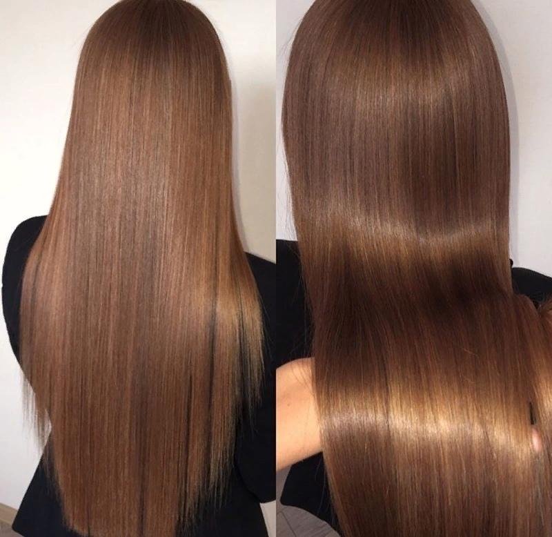 Как бытро вернуть жизнь и блеск поврежденных волос, изображение №4