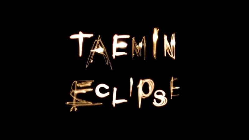 250918 STEPONE813 Taemin Eclispe (часть 1)