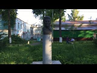 Фестиваль Русского юмора: Иванушка дурачок.