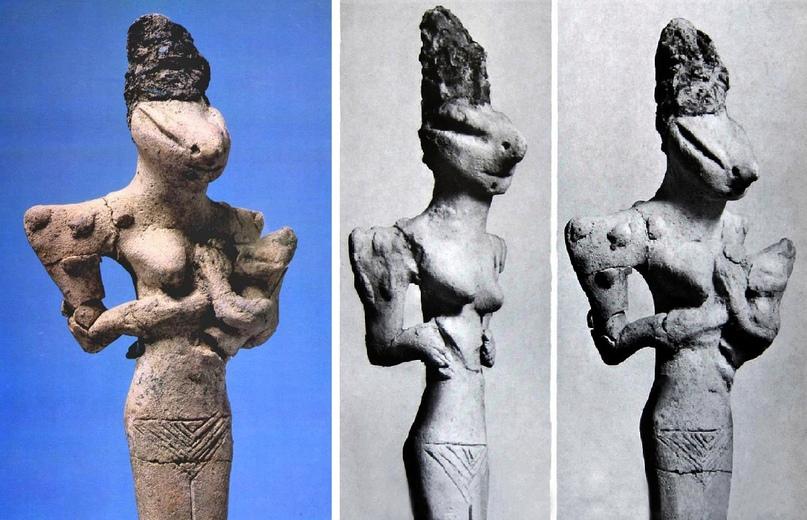 Субареи — начало истории Месопотамии, изображение №3