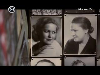Познавательный фильм  Между театром и кино