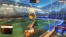 MUST SEE PLAY - IBP 0ver Zer0's Insane Aerial Dribble Goal