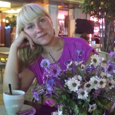 Наташа Лисовец