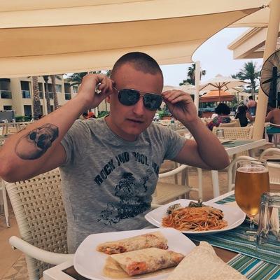Данил Букреев