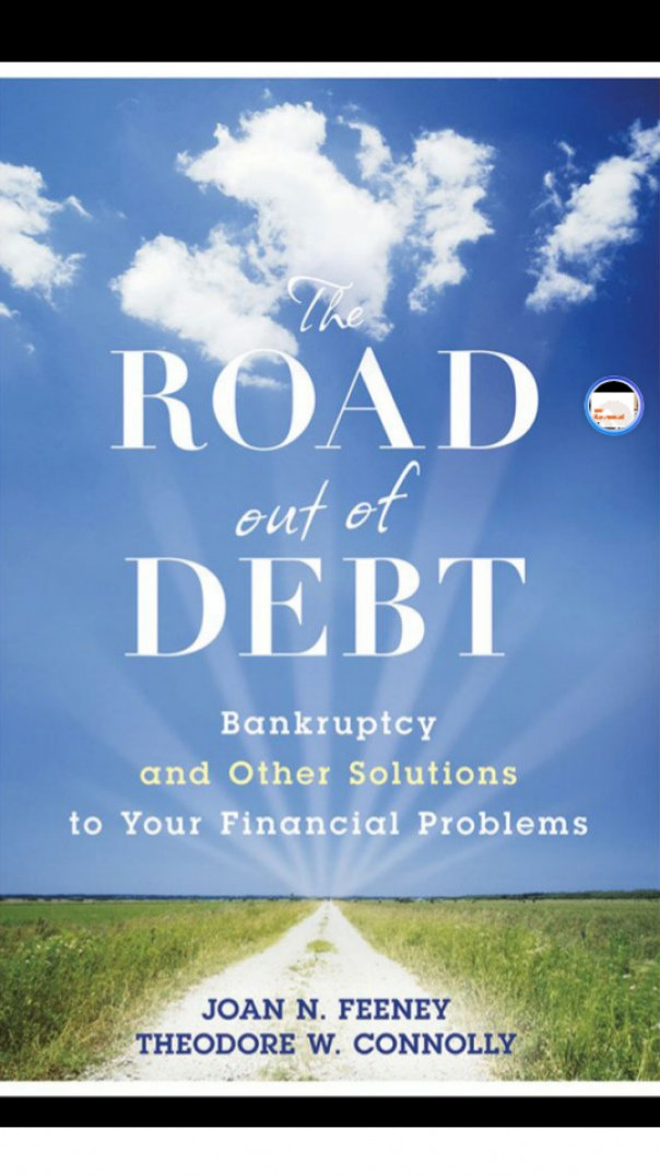 The Road Out of debt