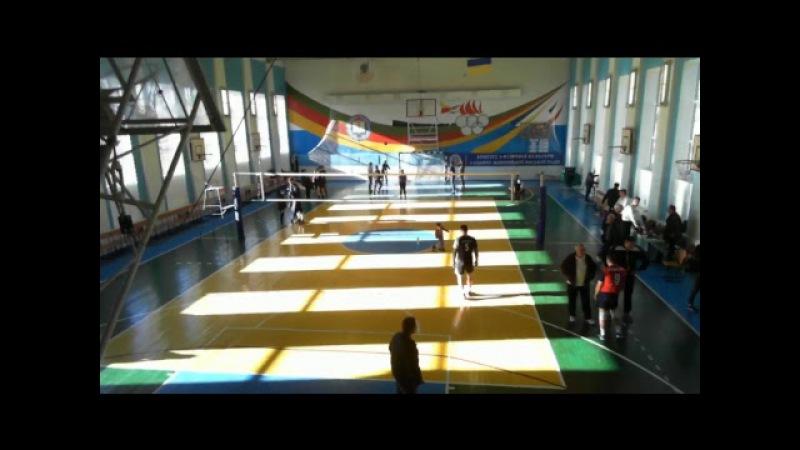 Федерація волейболу Вінницької області