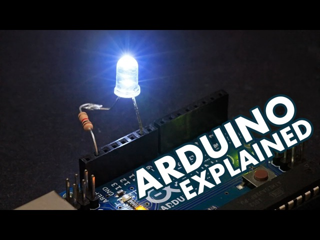 You can learn Arduino in 15 minutes