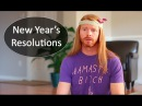 New Years Resolutions If People Were Honest - Ultra Spiritual Life episode 47