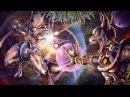 Coki Greenway X Rings of Saturn Mewtwo vs Beerus