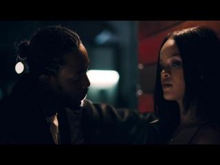 Премьера! Rihanna feat. Kendrick Lamar - LOYALTY () ft.&