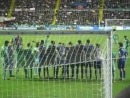 Прикол Сеск Фабрегас с вратарем )) - Леванте – Барселона - 1-2 (14-04-2012)