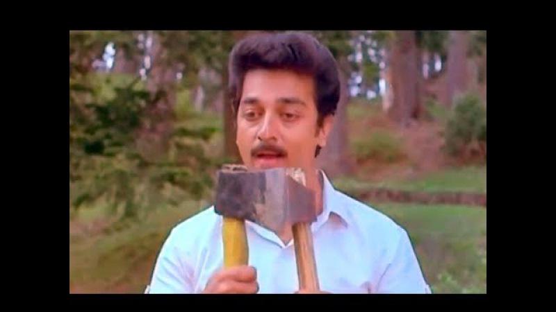 Punjai Undu Nanjai Undu - Unnal Mudiyum Thambi Tamil Song - Kamal Haasan