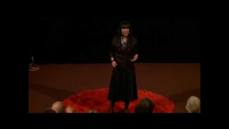 TED RUS х Кэрол Двек сила веры в то что можно стать лучше