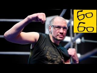 Нокаутирующие комбинации Николая Талалакина — убийственные контратаки в боксе от Профессора