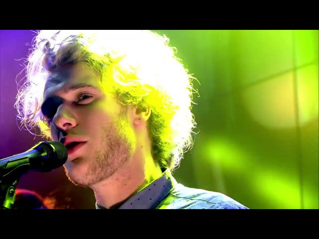 GOSTO Tell me what you're made of live at DWDD 2016
