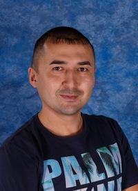 Rustam Anvarov