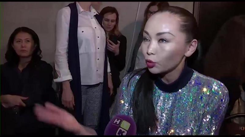 Баян Мақсатқызы Kazakhstan Fashion Week ұйымдастырушыларына неге өкпелі