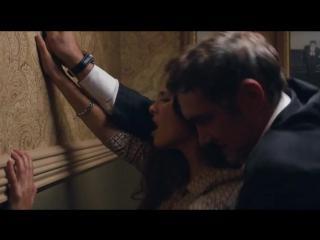 Любовь Аксёнова голая - Рассказы (2012) (эротическая постельная сцена из фильма знаменитость трахается голая секс sex scene)