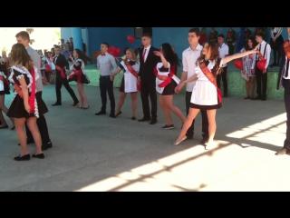 Танец (вальс) p.c. на флешмоб не хватило памяти