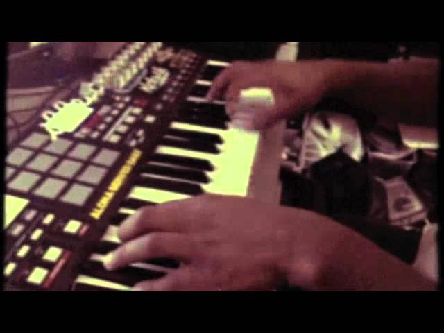 Electric Relaxation [Keyboard Freestyle] - ATCQ