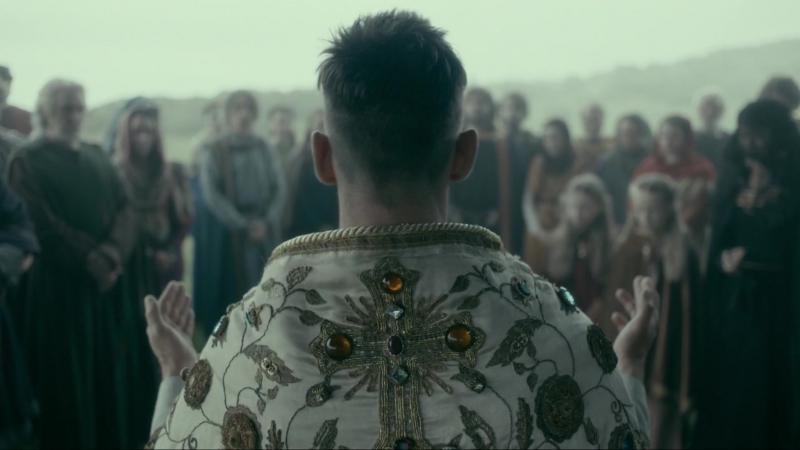 отрывок 18 из сериала викинги vikings 4 сезон 20 серия финал 4 сезона