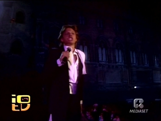 11) Luis Miguel - Noi, Ragazzi Di Oggi (The Best Of Vota La Voce) 2017 (HD) Excluziv Video