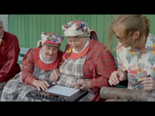 MITYA & Red Bull: Эчпочфанк (Музыкальное путешествие по татарским деревням)