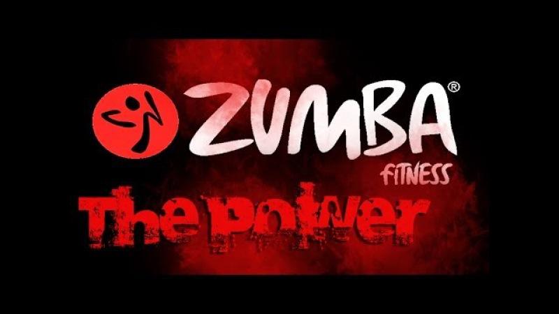 Lui Zumba: The Power of Bhangara Snap! vs Motivo (Hip Hop Belly Dancing)