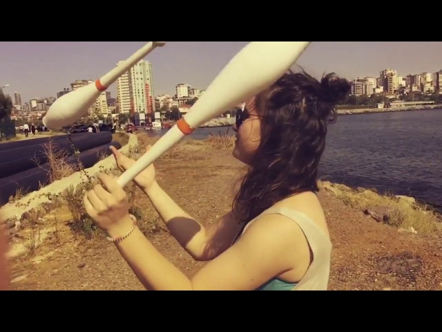 Sonya Maliboo in Istanbul by ModArt Collective