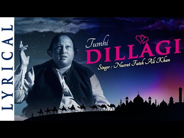 Tumhe Dillagi Original Song by Nusrat Fateh Ali Khan Full Song with Lyrics Musical Maestros
