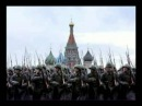 Red army choir Let's Go 1954
