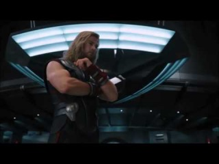 The Avengers - Requiem for a Dream