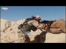 Жесткие бои в Дейр-эз-Зоре / Heavy clashes in Der-ez-Zor