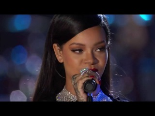 Eminem & Rihanna Live (The Concert for Valor) Washington DC